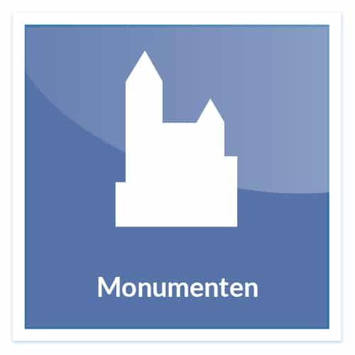 monumenten vergunning
