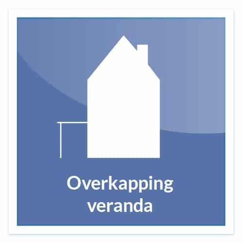 overkapping vergunning